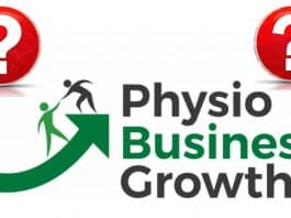 physiotherapy businesses